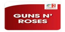 Radio Regenbogen Guns N Roses
