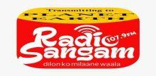 Radio Sangam 107.9
