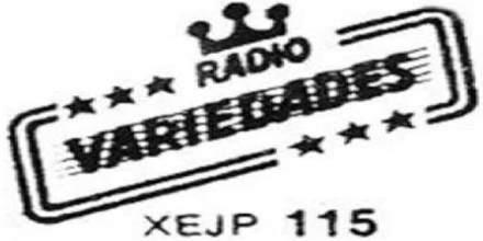 Radio Variedades
