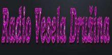 Radio Vesela Druzina