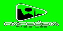 "<span lang =""pt"">Rapsodia Radio Web</span>"