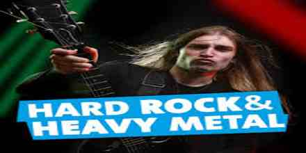 RPR1 Hard Rock