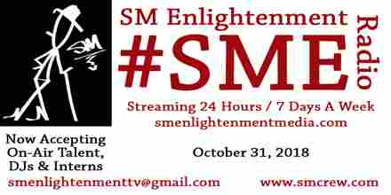 SM Enlightenment Radio