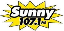 Sunny 107.1 FM