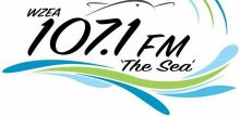 The Sea 107.1 FM