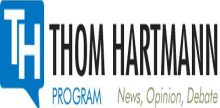 Thom Hartmann Radio Program