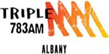 Triple M Albany 783