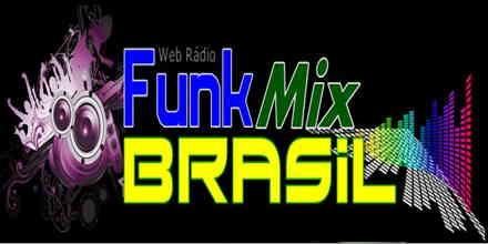 Web Radio Funk Mix Brasil