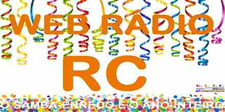 Web Radio Respirando Carnaval