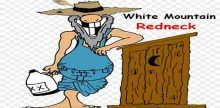 White Mountain Redneck