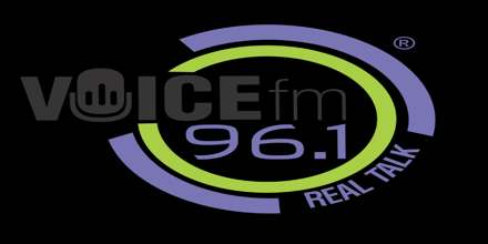96.1 Voice FM