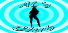 Al's Club Radio