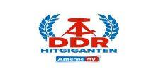 Antenne MV DDR Hitgiganten