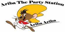 """<span lang =""""nl"""">Ariba Radio</span>"""