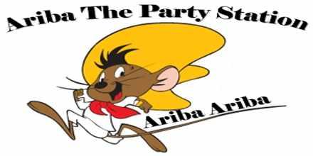 Ariba Radio
