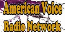 AVRN American Voice Radio Network