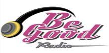 Be Good Radio – 80s Rock Mix