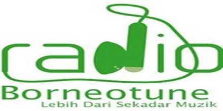 Borneotune Radio