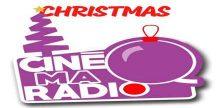 """<span lang =""""fr"""">Christmas CineMaRadio Noel</span>"""