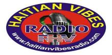 Haitian Vibes Radio