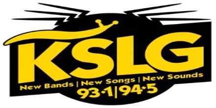 KSLG FM