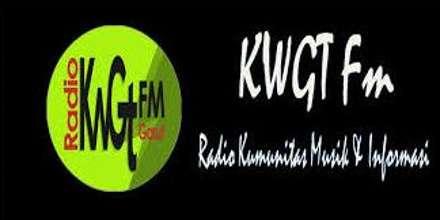 KWGT FM