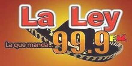 LA LEY 99.9