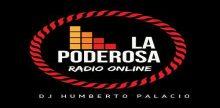 La Poderosa Radio Online Salsa Vieja
