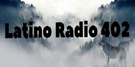 Latino Radio 402