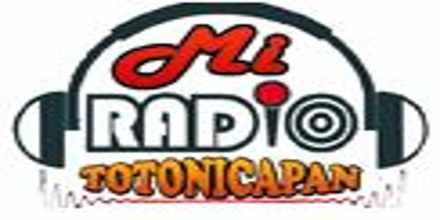 Mi RADIO TOTONICAPAN