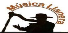 "<span lang =""es"">Musica Llanera Radio</span>"