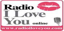 Radio I Love You