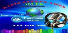 Radio Stereo Amor 87.9 FM
