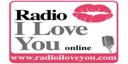 Radio Te Amo I Love You