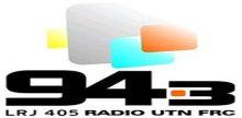RADIO UTNFRC 94.3
