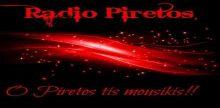 RadioPiretos