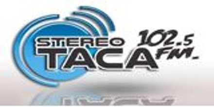 Stereo Taca