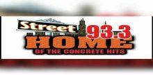 Street 93.3