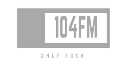 104FM Only Rock