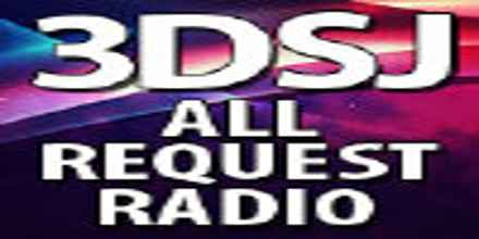 3DSJ All Request Radio – 3D Superjock