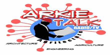 Arkie Talk Radio
