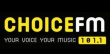 Choice FM 101.1