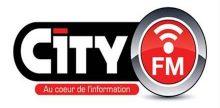 City FM Senegal