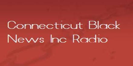 Connecticut Black News Inc Radio