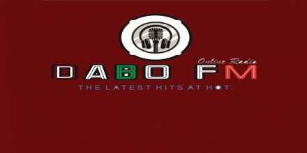 Dabo FM Online