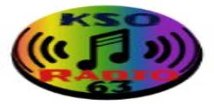 KSORadio63