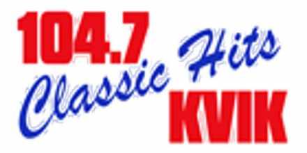 KVIK 104.7 الزيارات الكلاسيكية