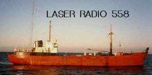 Laser Radio 558