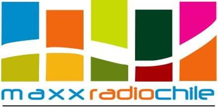 Max radio Chile Red Crystal