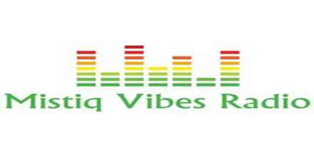 Mistiq Vibes Radio
